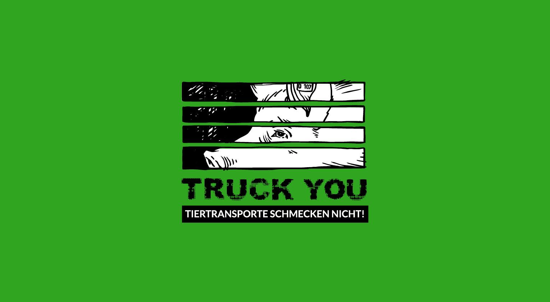 Truck You Logo