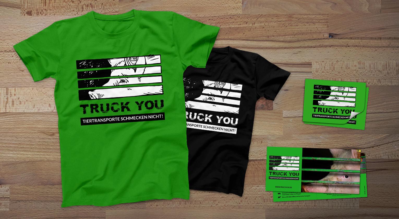 Truck You Merchandise
