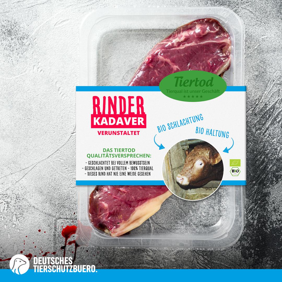 Werbewahrheiten Rindfleisch